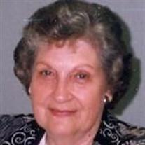 Mary Jo  Graham