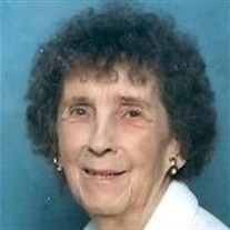 Virginia R. Dean