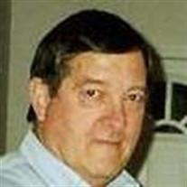 """James William """"Jim"""" Woollen"""