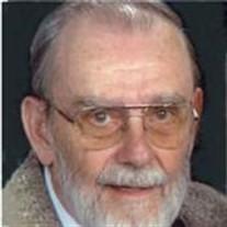 James D. Riley