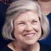 Helen Jean Tomlinson
