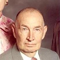 """Joseph P. """"Joe"""" Stevenson"""