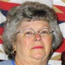 Shirley Marie Schutze