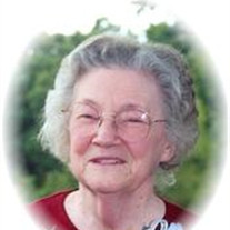 Mary M. Banghart