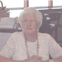 "Mrs.  Hazel ""Betty"" Schnabel"