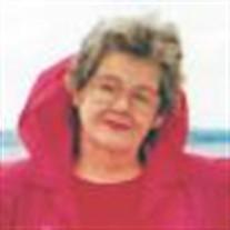 Barbara Jean McAfee Johnson