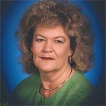 Barbara Ann Horne Broom