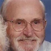 Edward Lamar  Catlett