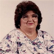 Mary Ann McBurnett