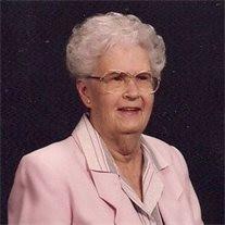 Mrs. Norma  E. Hixon