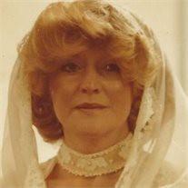 Martha Sue Clark  Walker