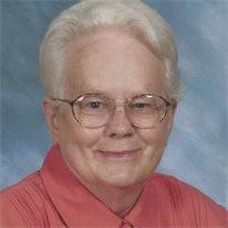 Mrs. Genevieve V. McCarrell