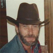 Clyde Rick Gilley