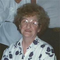 Elzina Dinah Hendricks