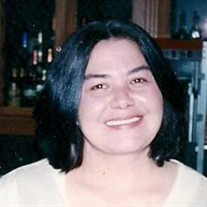 Pamela Rose Goforth