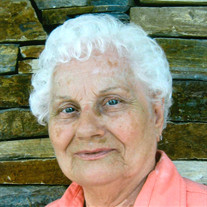 Mrs. Thelma Callicutt