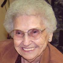 Dorothy  King Roberts
