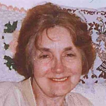 Elizabeth Jane Hoban