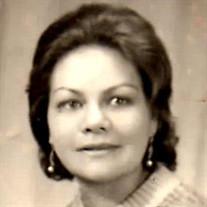 Elsa Cristina Rayo