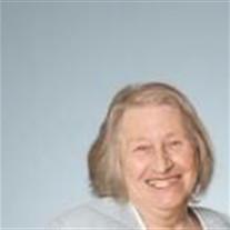 Betty  Lou Harding