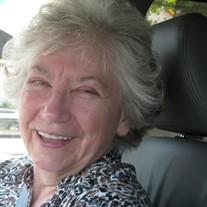 Dorothy Marie Rounsaville