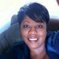 Karen Yvette Loving