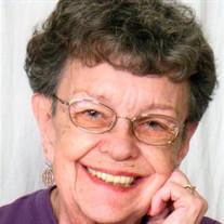 Sara Ann Flanagan