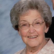 Mildred L. Hussey-Mitchell