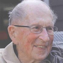 John Leroy Capp