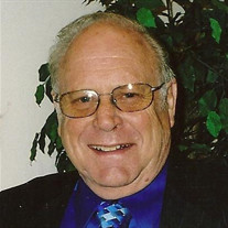 Fred  Epling Bouchard