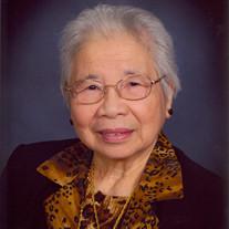 Juliana Poyaoan Valdez