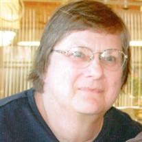 Marilyn J. Tabor