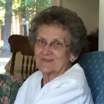 Mrs. Jimmie Doris Daves