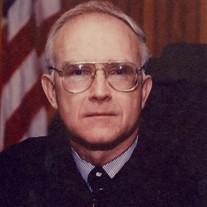 James D. Roper