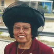 Myrtle Calhoun