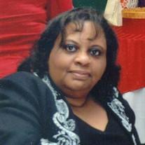 Brenda Joyce Nichols Gray