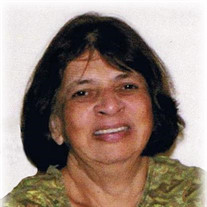 Phyliss M.  Barthelemy