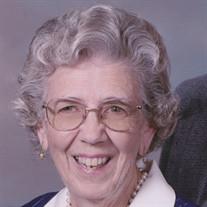 Betty J. West