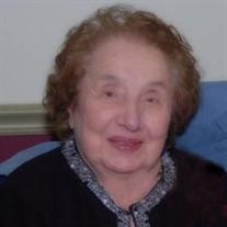 Cecilia Helen (Saab)  Alexander
