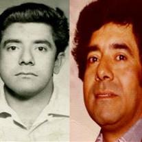 Mr. Leopoldo R. Almanza Sr.
