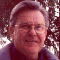 Ronald Lawrence Heuer