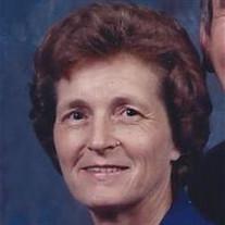 Leah Slagle Carr