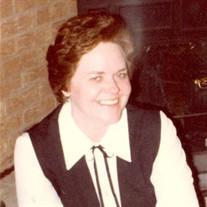 Mrs. Helen Taylor