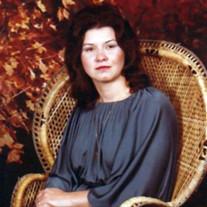 Rita Biddy Mulhair