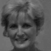 Joyce M. Cavanaugh