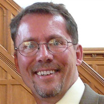 Theodore Michael Jenes