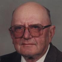 Emil Joseph Beran
