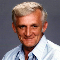 Ernest E. Agnew