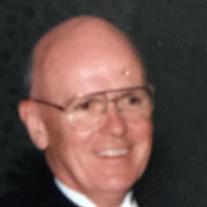 "William ""Bill"" A. McNally"