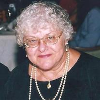 """Margaret """"Peggy"""" (Gundlach) Issler"""
